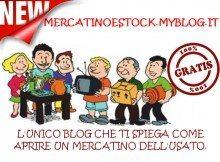 MERCATINO89